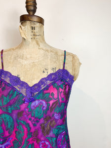 80s Lace Cami
