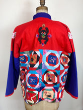 Load image into Gallery viewer, 60s Quilt Jacket