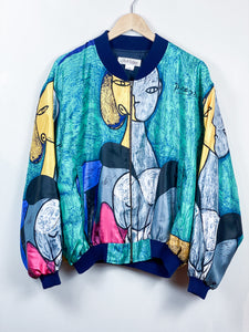 80s Picasso Jacket