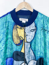 Load image into Gallery viewer, 80s Picasso Jacket