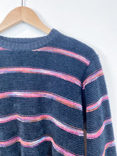 Load image into Gallery viewer, 80s Textured Sweater
