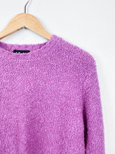 Load image into Gallery viewer, 90s Acrylic Sweater
