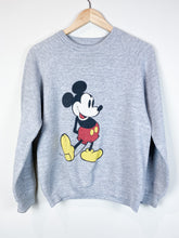 Load image into Gallery viewer, 80s Mickey Crew