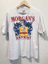 Load image into Gallery viewer, 90s Morgan's Tee