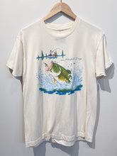 Load image into Gallery viewer, 80s Fishing Tee