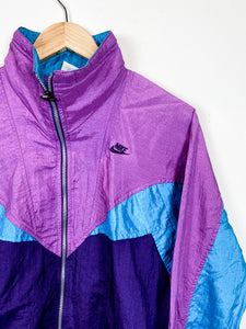 80s Zip-Up Nike Windbreaker