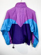 Load image into Gallery viewer, 80s Zip-Up Nike Windbreaker