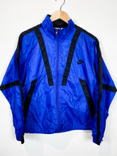 Load image into Gallery viewer, 90s Zip-Up Nike Windbreaker