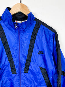 90s Zip-Up Nike Windbreaker
