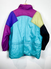 Load image into Gallery viewer, 80s Gitano Ski Coat