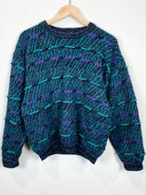 Load image into Gallery viewer, 80s Concrete Sweater