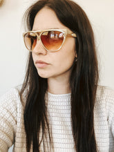 Load image into Gallery viewer, 80s Crespi Sunglasses