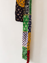 Load image into Gallery viewer, 60s Patchwork Scarf