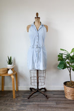 Load image into Gallery viewer, 90s Denim Dress