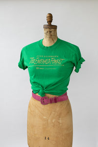 80s Emerald Forest Tee