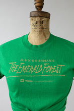 Load image into Gallery viewer, 80s Emerald Forest Tee