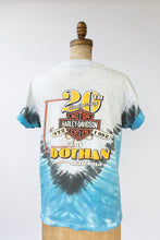 Load image into Gallery viewer, 90s Harley Tie-Dye Tee