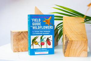 """A Field Guide to Wildflowers"""