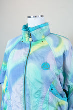 Load image into Gallery viewer, 80s Pastel Jacket