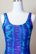 Load image into Gallery viewer, 90s Tie-Dye Bodysuit