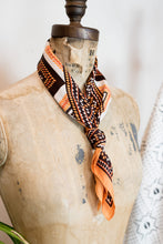 Load image into Gallery viewer, 70s Rayon Scarf