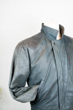 Load image into Gallery viewer, 80s Leather Jacket