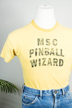 Load image into Gallery viewer, 70s Pinball Tee