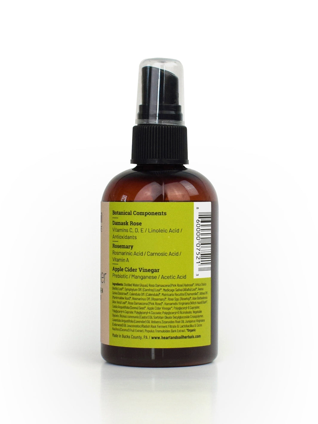 The Multitasker Toner (118ml)