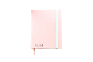 Classic Paper Saver - Monogrammed