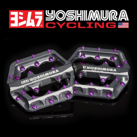 Yoshimura Cycling Instagram Facebook