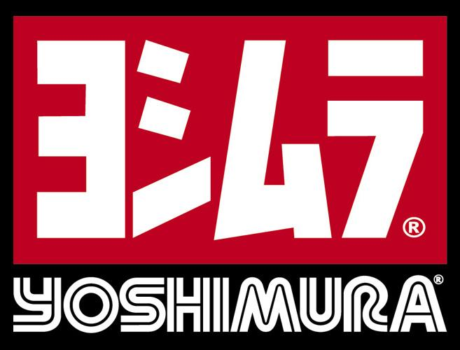 "Yoshimura Trailer Decal 36"" x 24"""