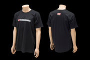 WreckTangle T-Shirt Black
