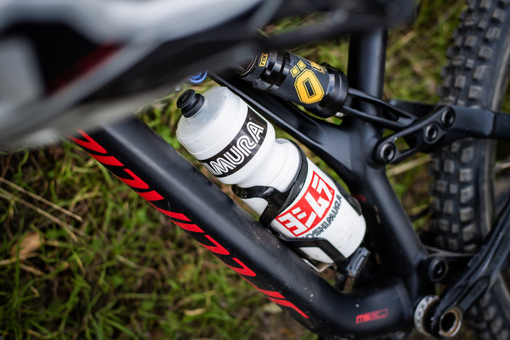 Yoshimura 26 oz. Water Bottle