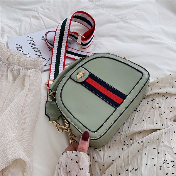 Women's Korean-style Crossbody Fashion Bag
