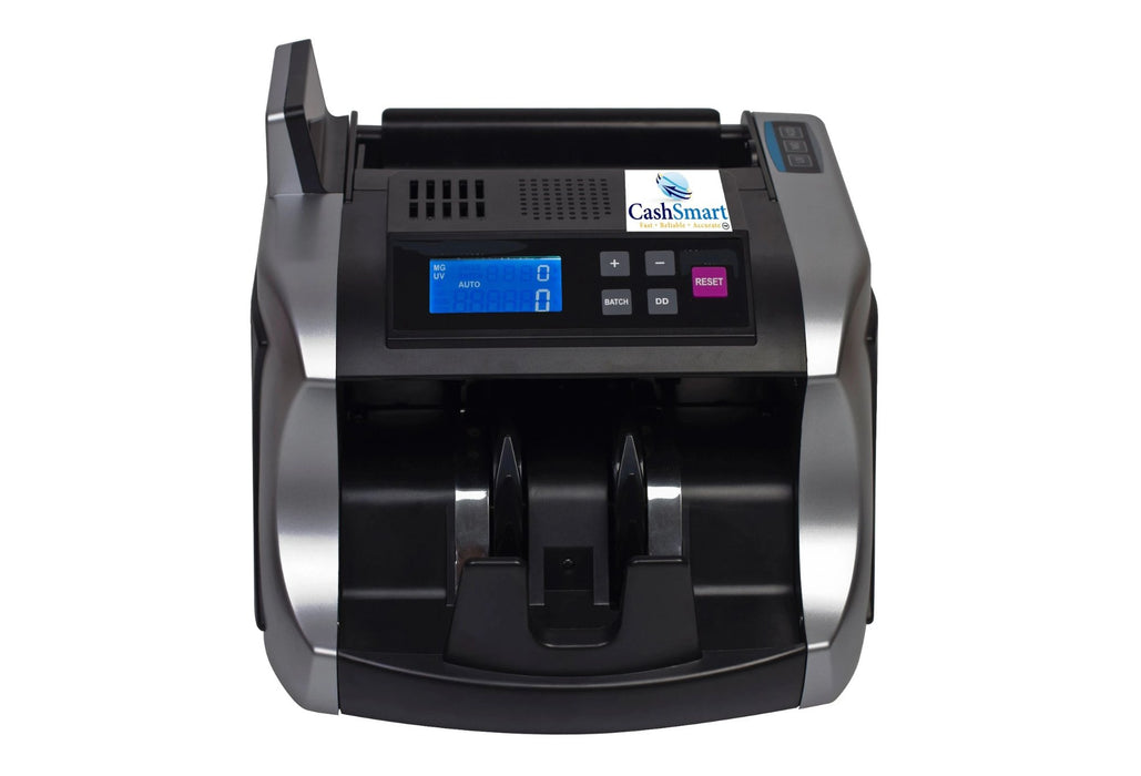CS-400 Note Counter - CashsmartSA