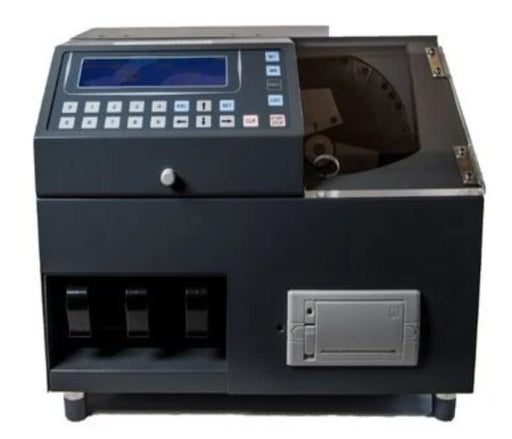 CS-2910 Coin Counter - CashsmartSA