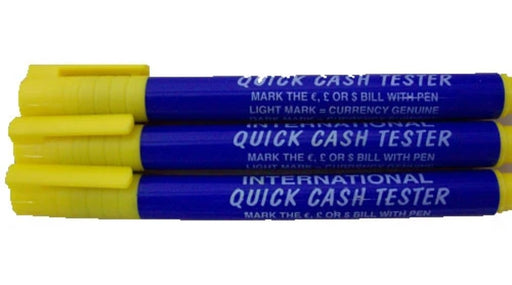 CS-UV Pens - CashsmartSA