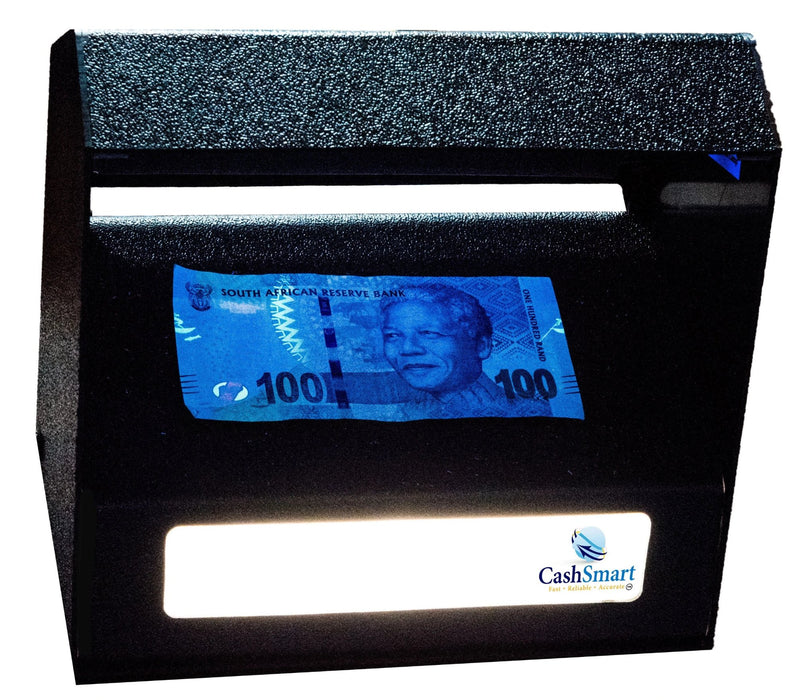 CS-8W UV & White Light - CashsmartSA