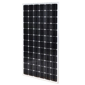 200 Watt Monocrystalline Solar Panel