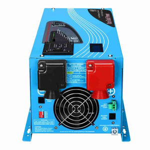 3000W DC 12V Pure Sine Wave Inverter With Charger