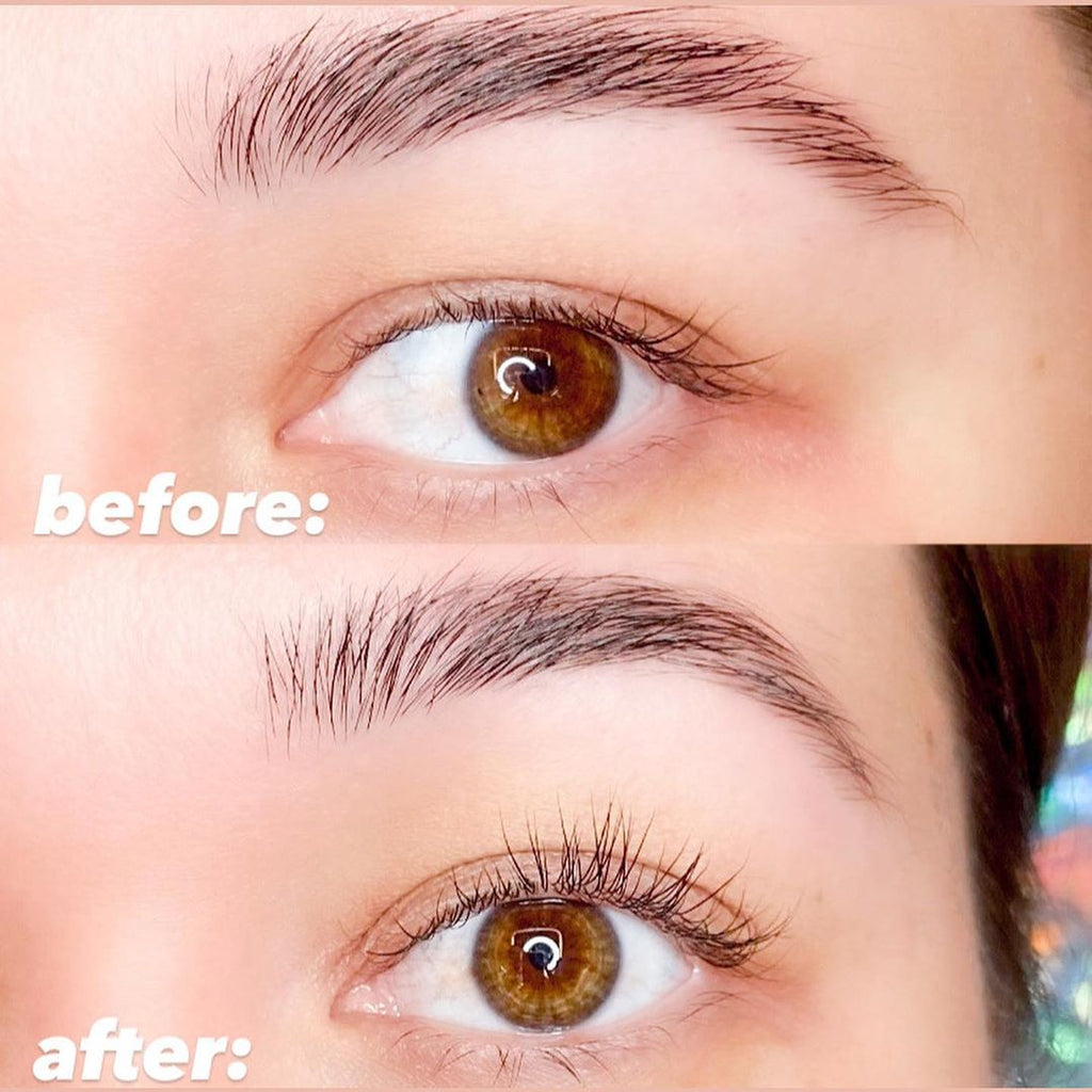 Lash Lift Perm