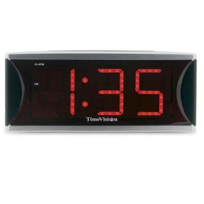 - Clocks -  LED Alarm Clock