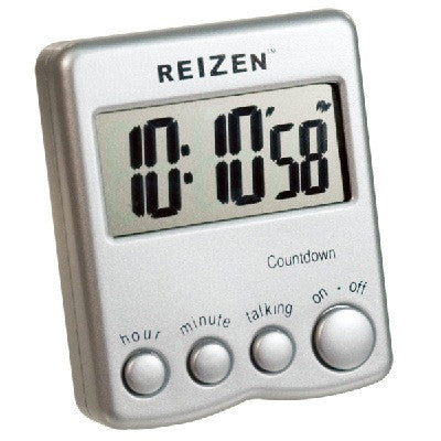 Kitchen Accessories -  Digital Talking Timer