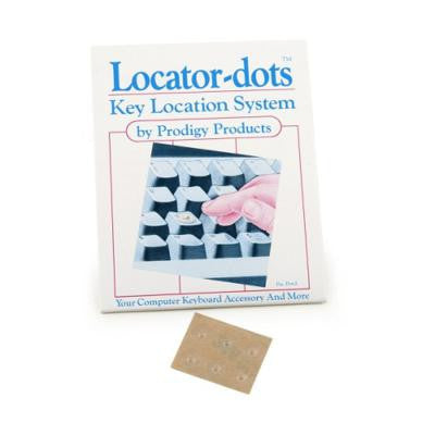 Tactile & Braille Aids-  Locator Dots