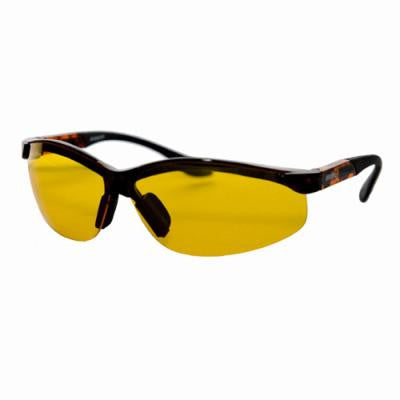 - Sunglasses - Solar Comfort Yellow Wrap-Around Filter