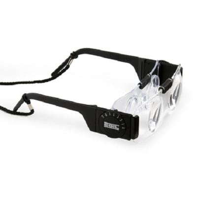 2X Far-View Spectacles