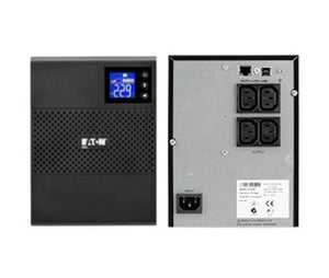 Eaton 5SC500i uninterruptible power supply (UPS) 500 VA 350 W 4 AC outlet(s)