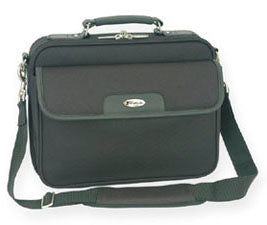 Targus NoteTote notebook case 33.8 cm (13.3) Briefcase Black