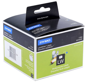 DYMO Multi-Purpose Labels - 32 x 57 mm - S0722540
