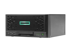 Hewlett Packard Enterprise ProLiant MicroServer server 3.8 GHz 8 GB Ultra Micro Tower Intel® Pentium® 180 W DDR4-SDRAM